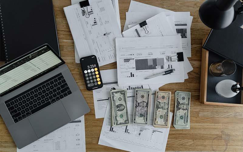 Identify Income Source