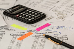 Locally Outsourced Bookkeeping and Accounting